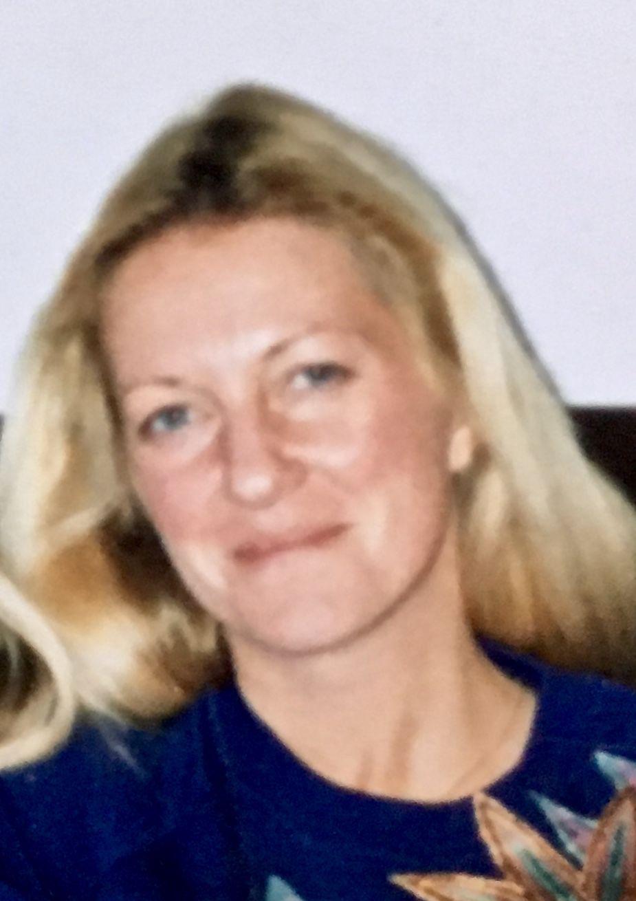 Cynthia Gruey, 1959–2018