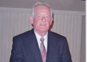 Charles R. Smith, 1940-2019