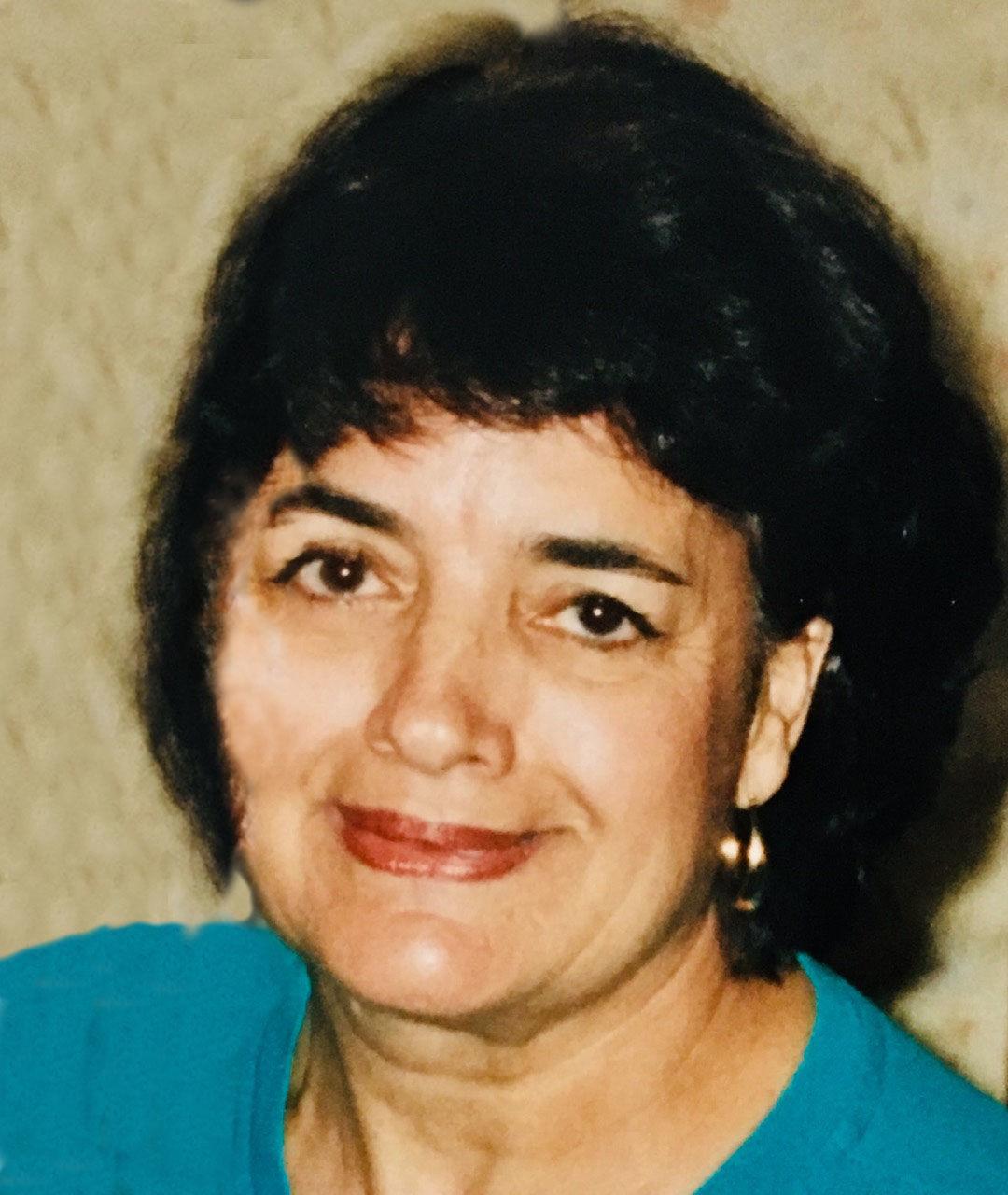 Panny Lopez Benavides, 1941-2019