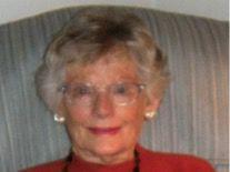Carolyn Herrell Nelson, 1924-2018