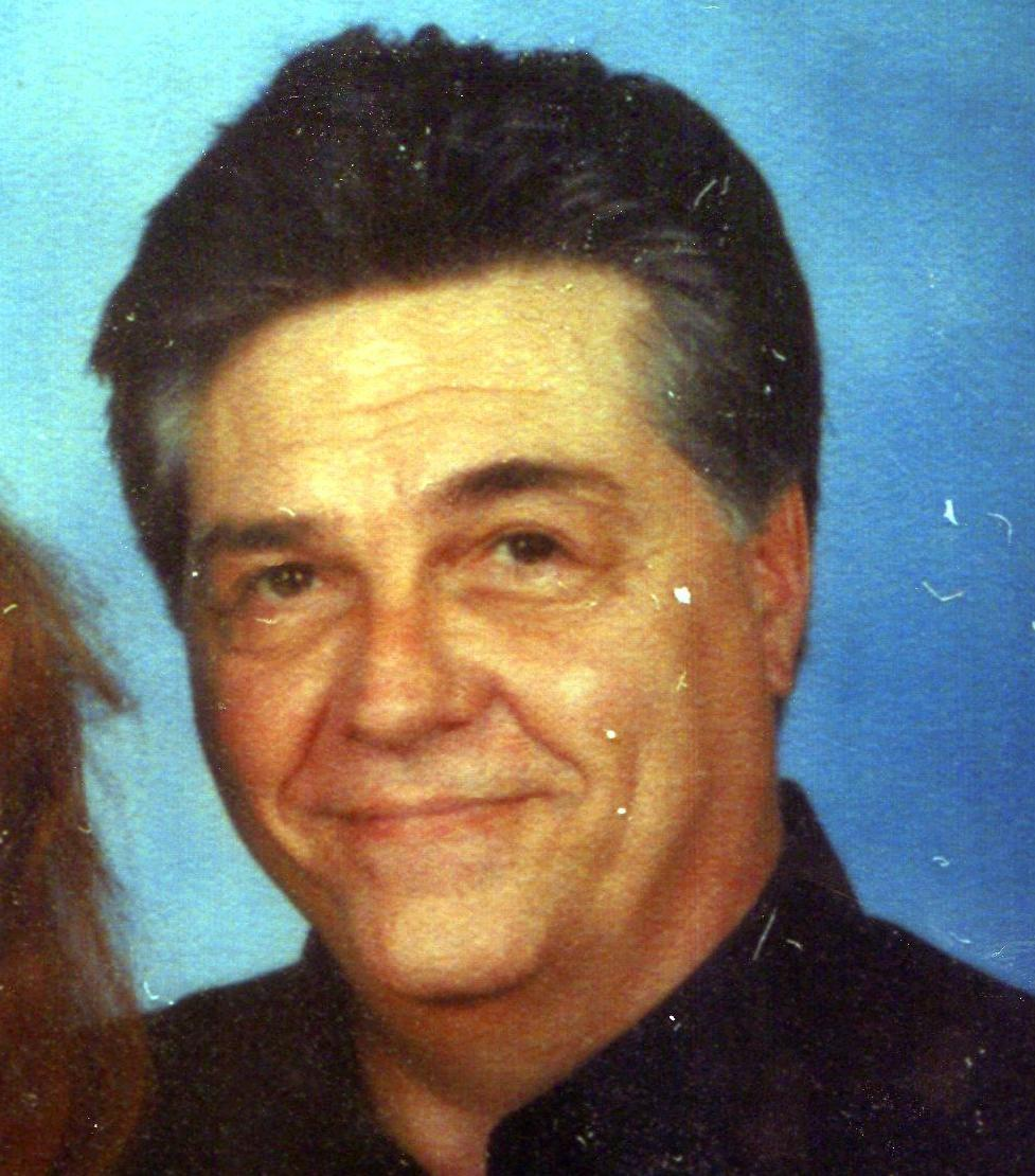 Bruce G. Renehan