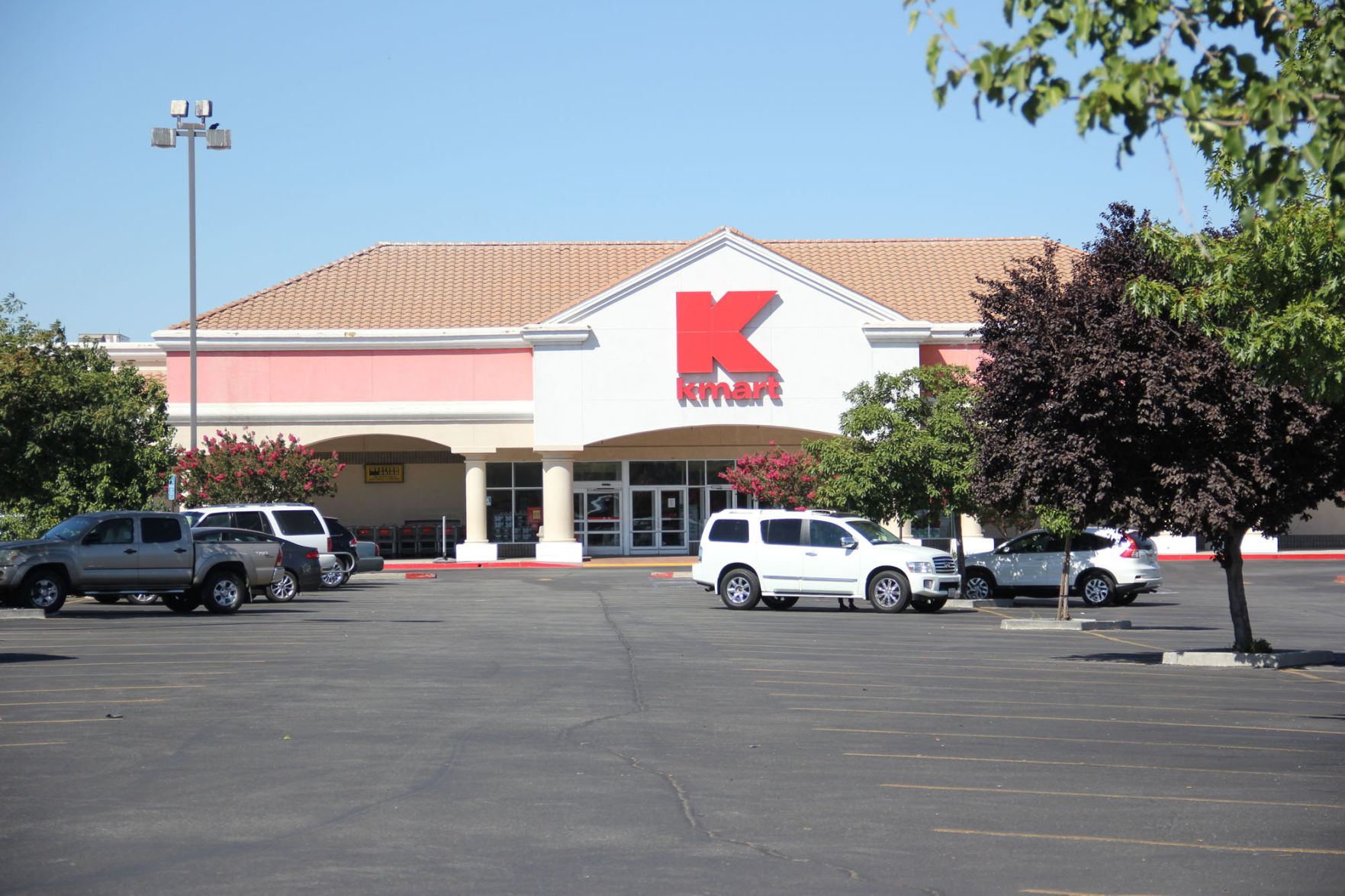 Tehachapi Kmart To Close In Mid December News
