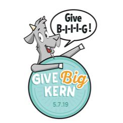 Give Big Kern logo