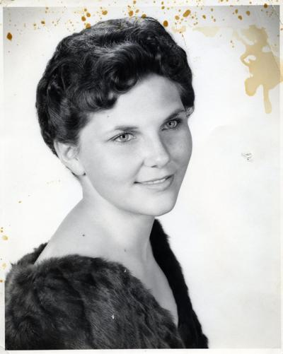 Sheri Smith Switzer, 1943-2018