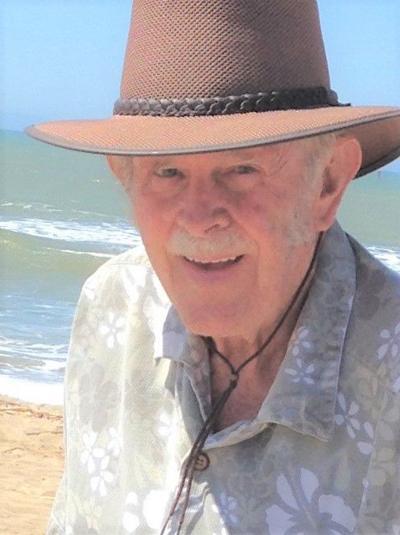 """Robert """"Bob"""" Arden Smith, 1937-2018"""