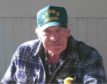 Kenneth Lee Richardson, 1933-2017