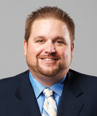 Corey Costelloe
