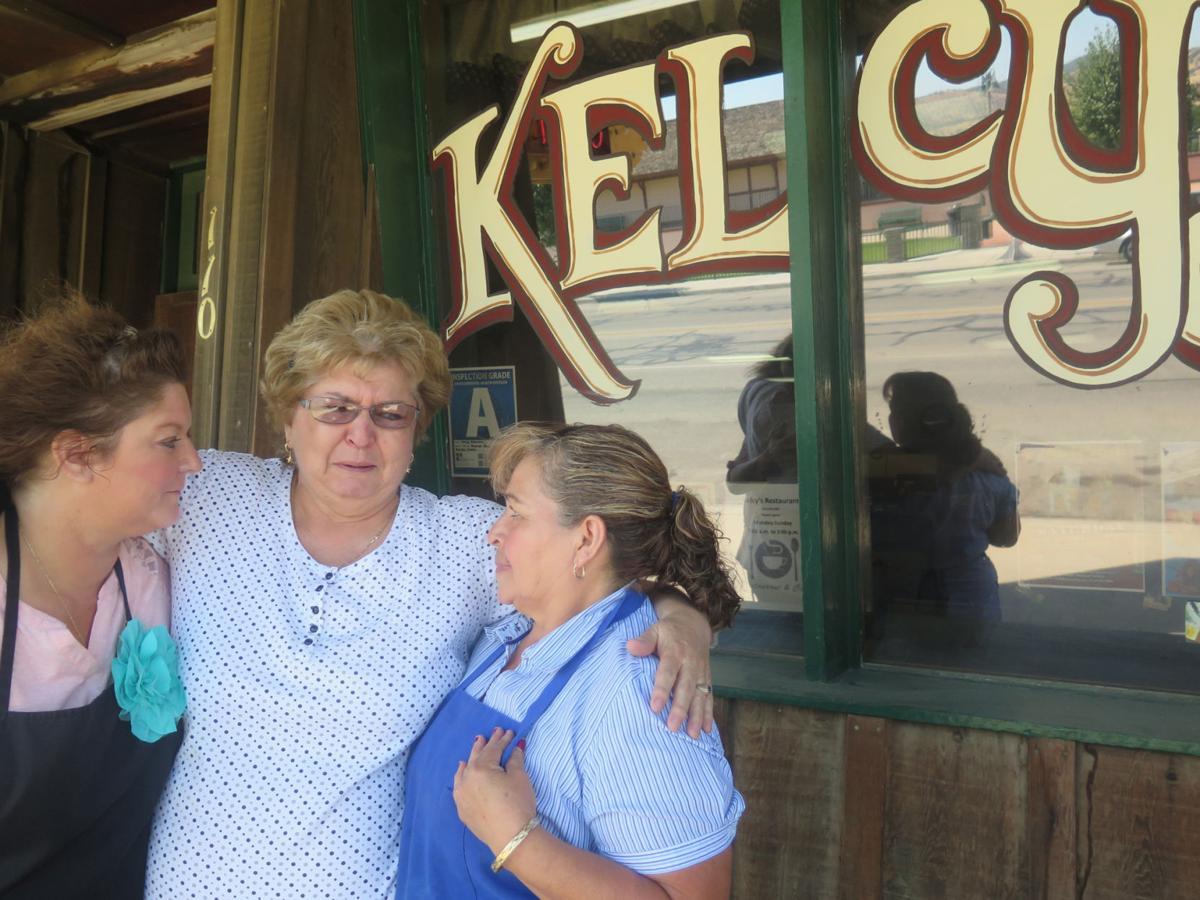 kelcy's closing