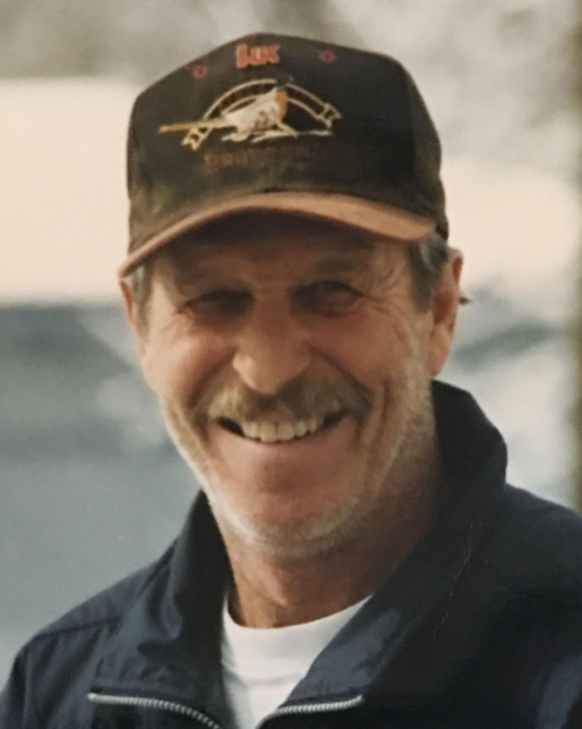 James G. Elliott, 1947–2018