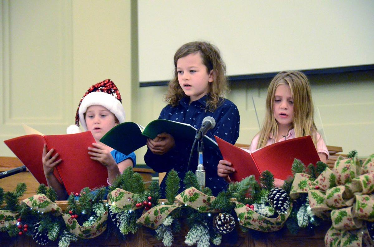 PHOTO GALLERY: Christmas season celebrated at Creche Festival