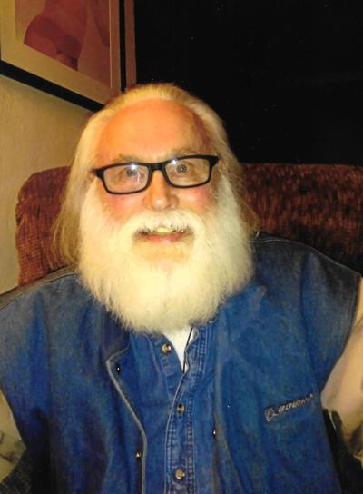 Raymond Edsel Carter, 1938–2018