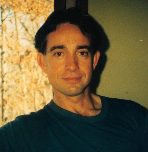 Roy D. Crank Jr.
