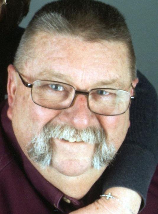 Roy E. Main Jr., 1951-2018