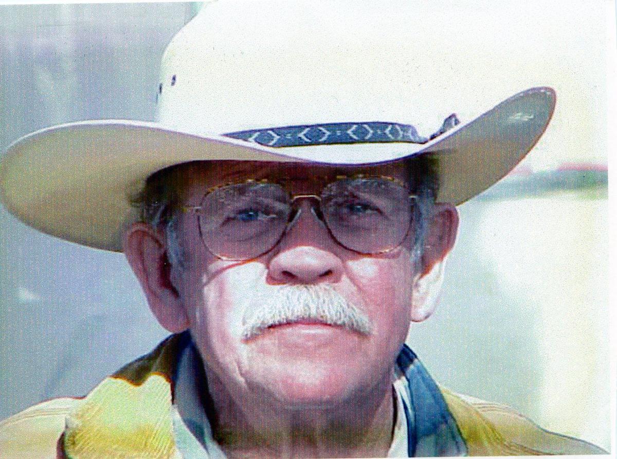 "Charles ""Corky"" Weaver, 1930-2018"