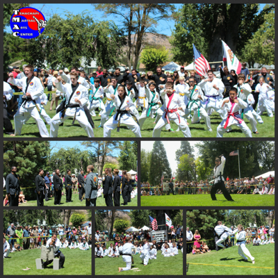 Tehachapi Martial Arts