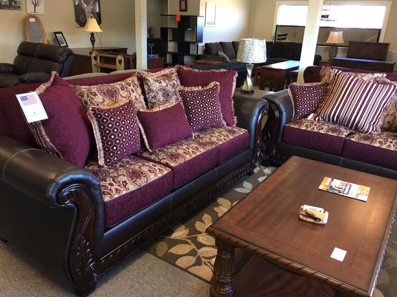 Tehachapi Furniture: Good, Quality Furniture At Reasonable Prices