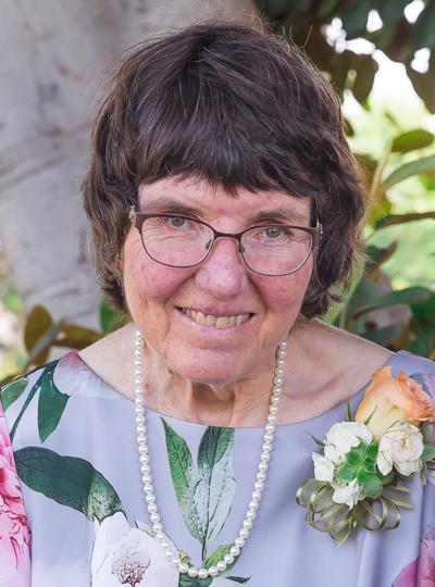 Leslie Ann Hersom, July 1953 – June 2021