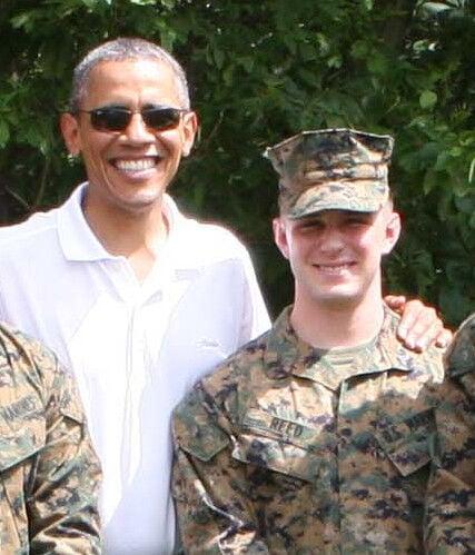 Trevor Reed and Obama 2.jpg