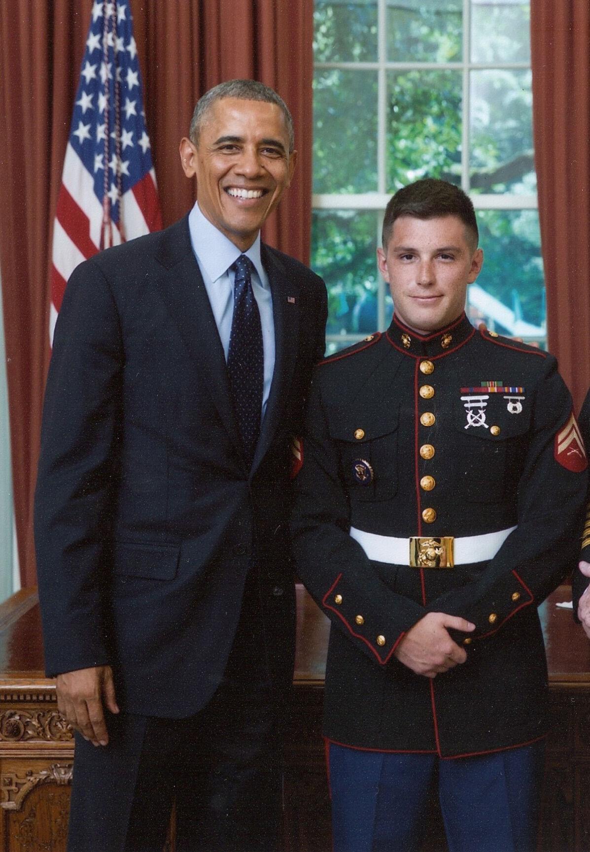 Trevor Reed and Obama 1.jpg