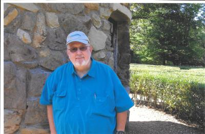 Gary Wayne Ramey, 1944–2018