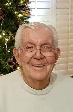 Larry Confer, 1935-2019
