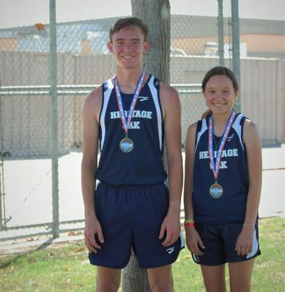 Heritage Oak runners