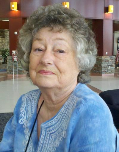 Donna Duhart Linchangco, 1940–2018