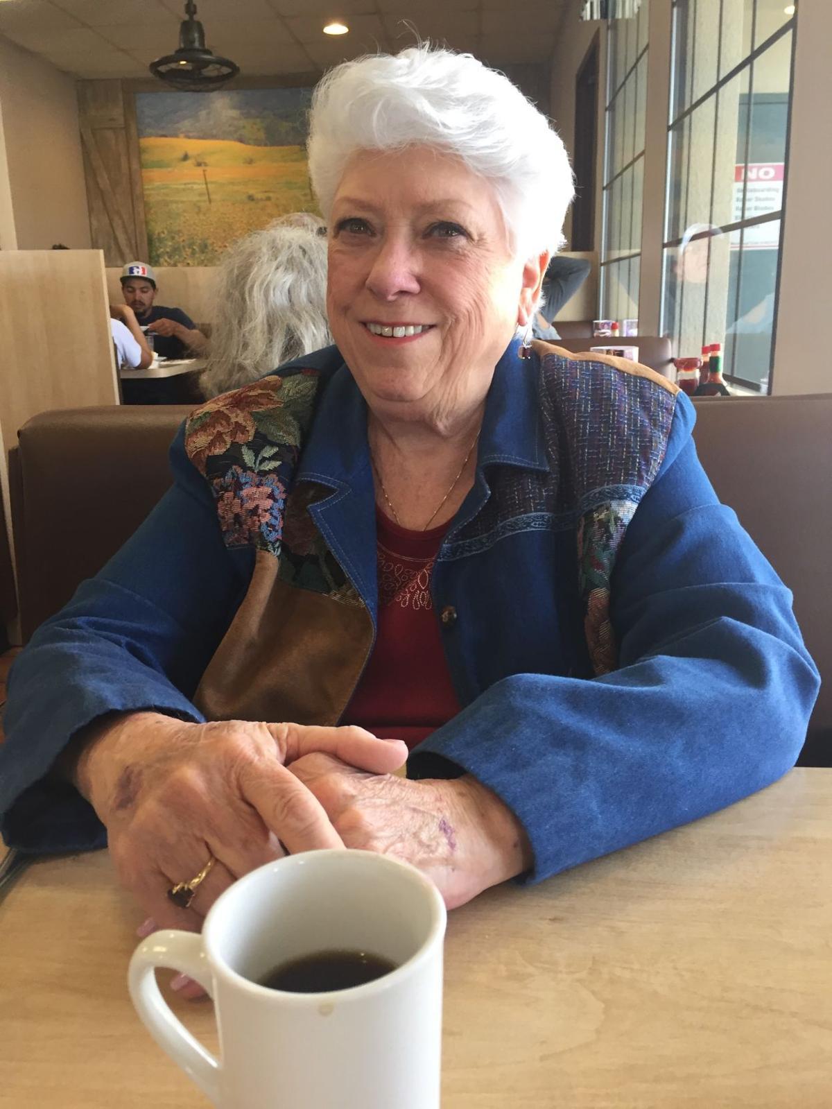 Janice (J.J.) Carol Lee Barlow, 1946–2018