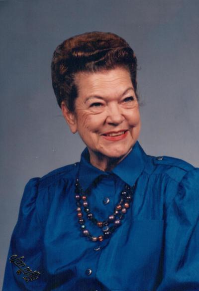 Rebecca Rekosh, April 19, 1926- March 30, 2019