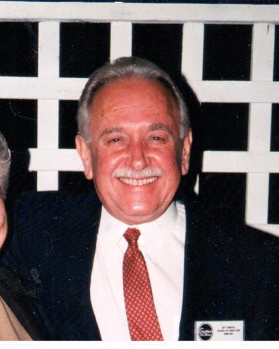 Richard Byron Hewitt, July 22, 1936–Dec. 6, 2018