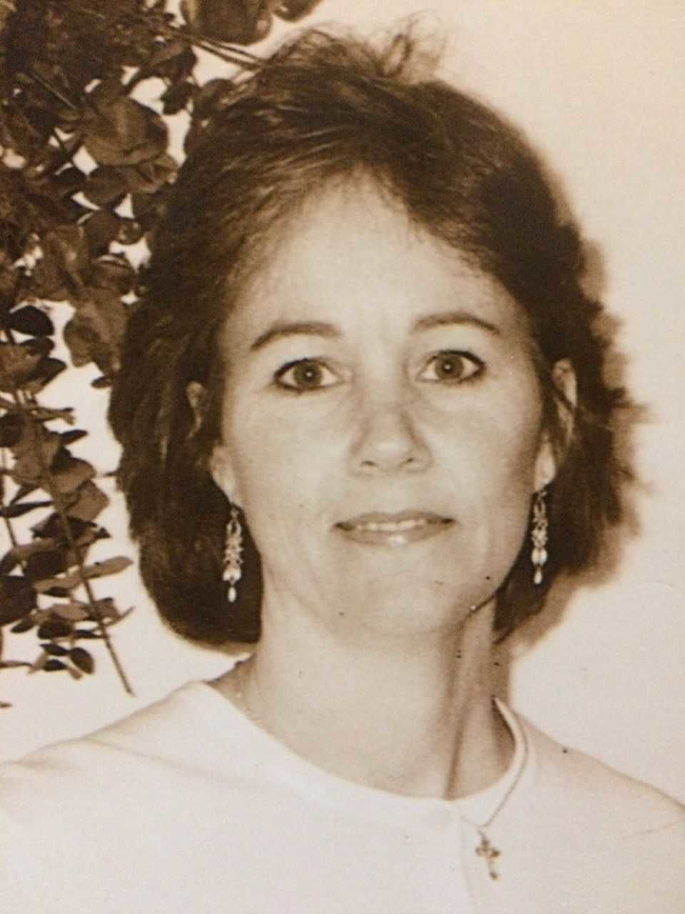 Margaret Mary Ortiz, 1956–2018