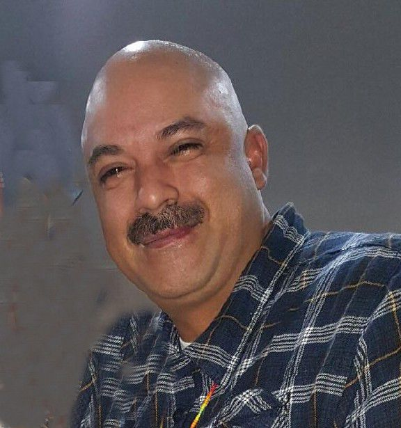 Ricardo Perez, 1973-2018