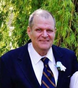 Edward W. Pull, 1950-2017