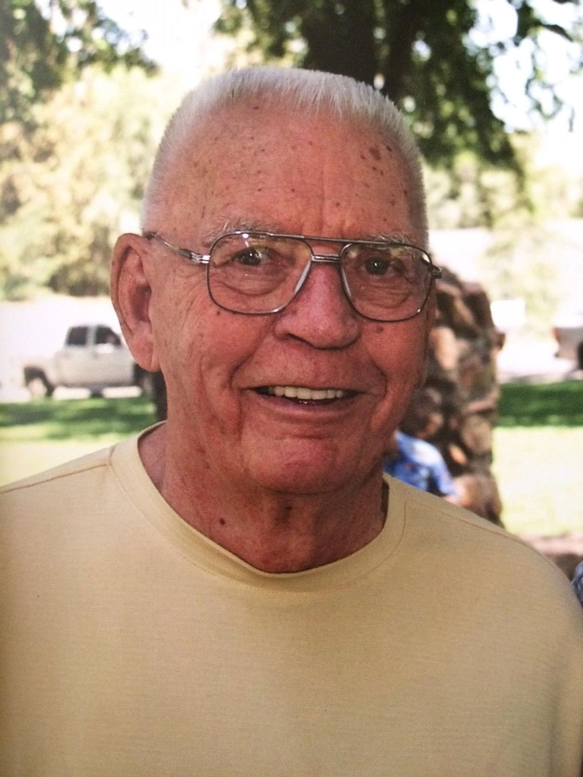obit johnson