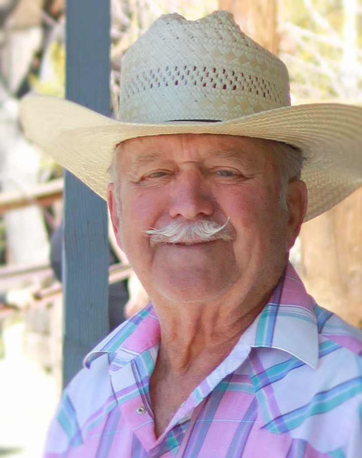 """Clifford """"Corky"""" S. Lunceford, 1932-2018"""