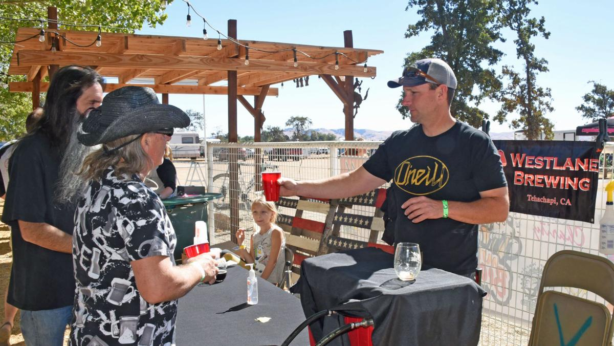 PHOTO GALLERY: Cheers to Charity holds Homebrew event