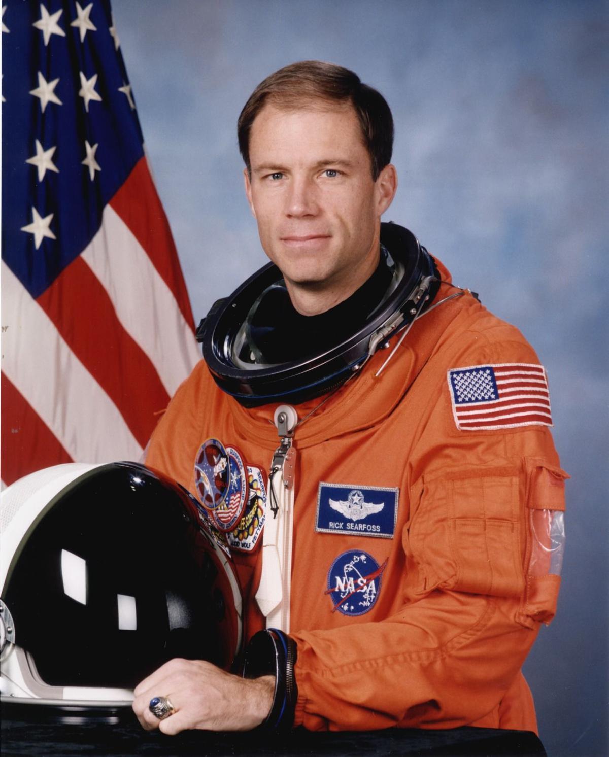 Richard Alan Searfoss, 1956–2018