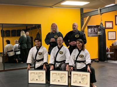 emb martial arts