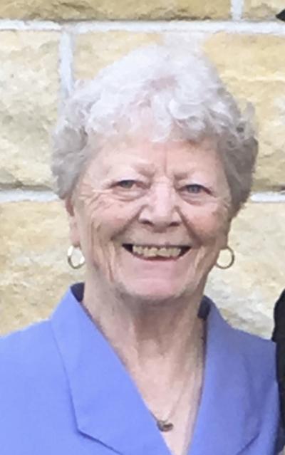 Patricia J. Schumacher