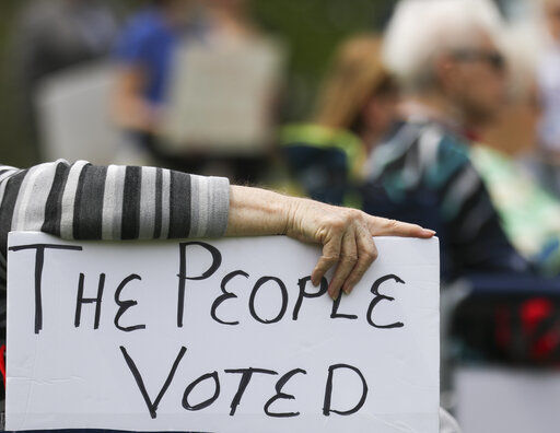 Missouri latest state to thwart voter-approved policies