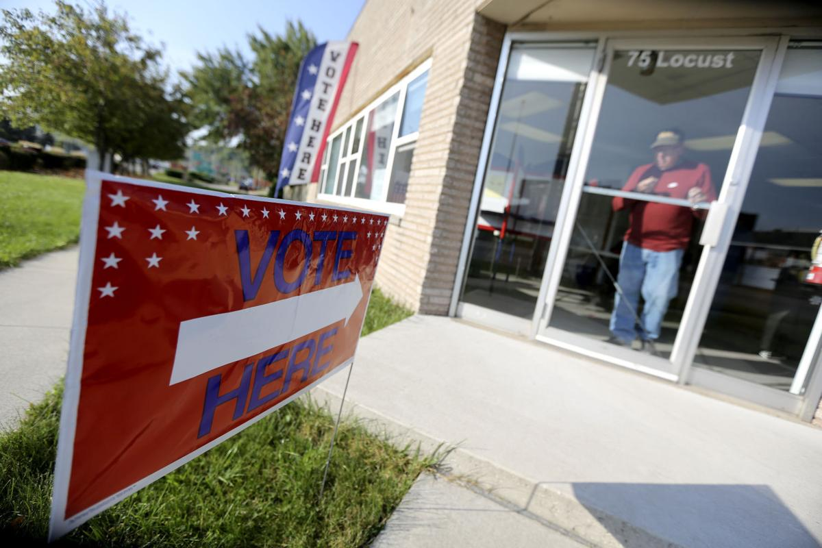 Dubuque Wd Among School Board Elections Being Held Today