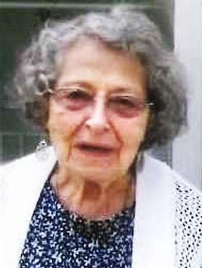 Eleanor F. Ray