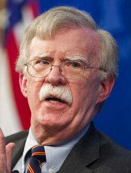 The DIY foreign policy president: Bolton ouster confirms it
