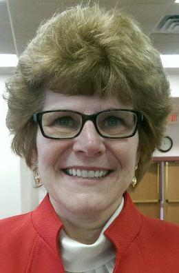 Shirley Horstman