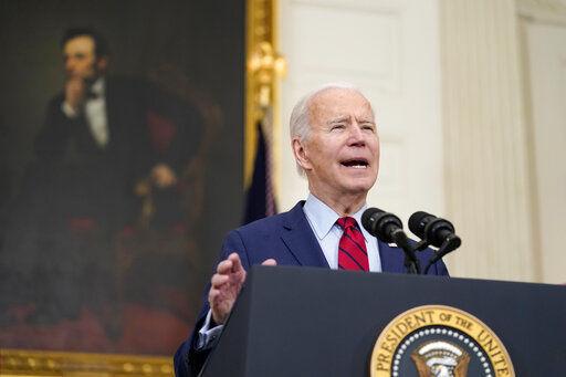 Democrats vow vote on gun bills; Biden says 'we have to act'