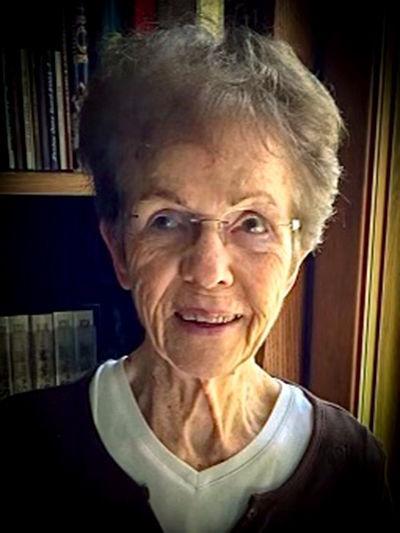 Marguerite C. Quigley