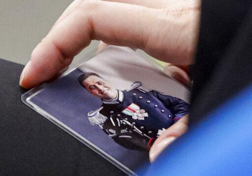 US men await their fate as murder trial nears end in Rome