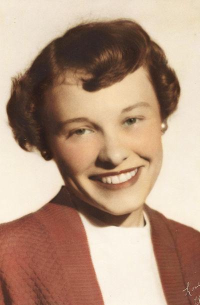 Betty J. Dolter