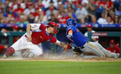 Who's on second? All-Star Game set to trot out free runners