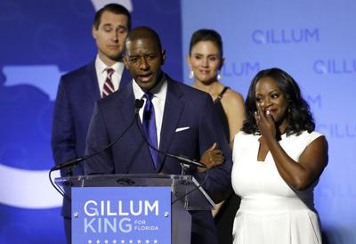 Recounts ordered in Florida Senate, governor races